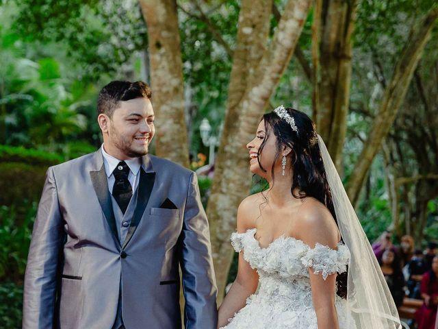 O casamento de Patrick e Rafaela em Itapecerica da Serra, São Paulo 21