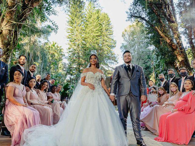O casamento de Patrick e Rafaela em Itapecerica da Serra, São Paulo 22