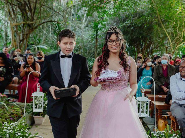 O casamento de Patrick e Rafaela em Itapecerica da Serra, São Paulo 23