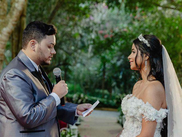 O casamento de Patrick e Rafaela em Itapecerica da Serra, São Paulo 25