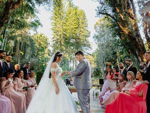 O casamento de Patrick e Rafaela em Itapecerica da Serra, São Paulo 29