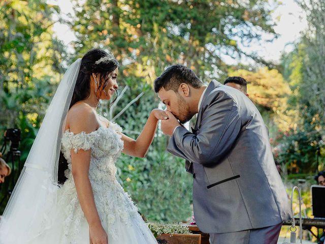 O casamento de Patrick e Rafaela em Itapecerica da Serra, São Paulo 30