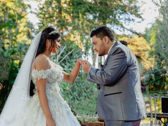 O casamento de Patrick e Rafaela em Itapecerica da Serra, São Paulo 31