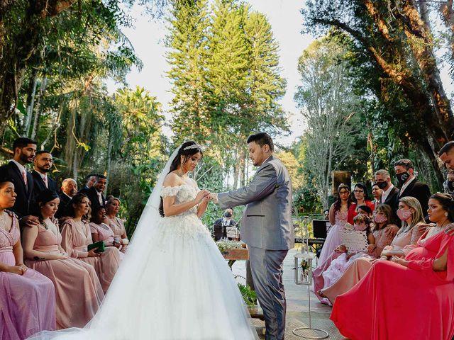 O casamento de Patrick e Rafaela em Itapecerica da Serra, São Paulo 32