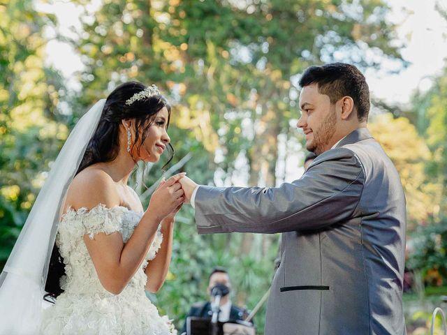 O casamento de Patrick e Rafaela em Itapecerica da Serra, São Paulo 34