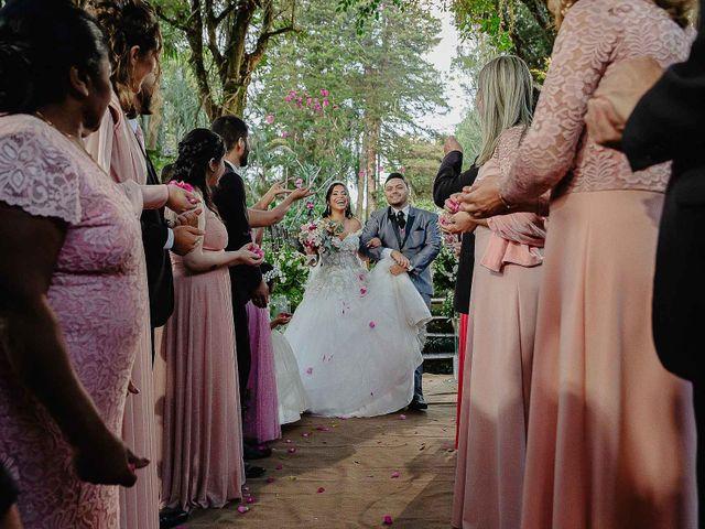 O casamento de Patrick e Rafaela em Itapecerica da Serra, São Paulo 36