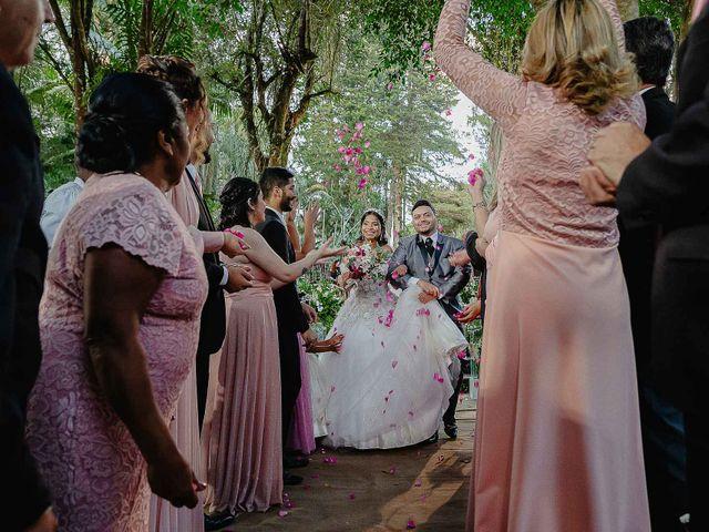 O casamento de Patrick e Rafaela em Itapecerica da Serra, São Paulo 37