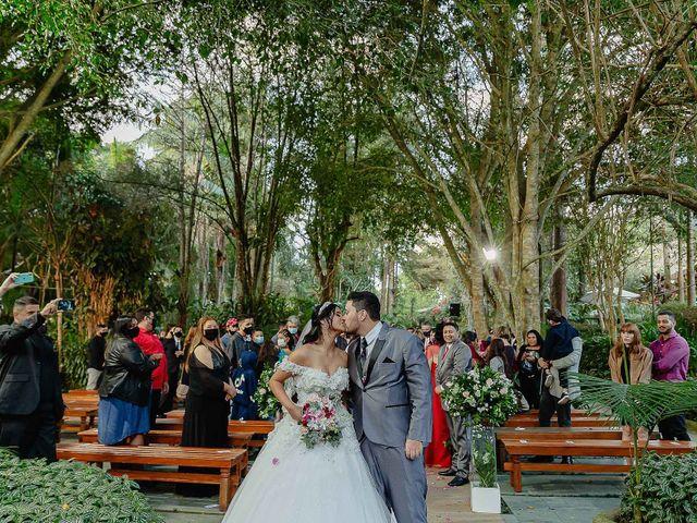 O casamento de Patrick e Rafaela em Itapecerica da Serra, São Paulo 39