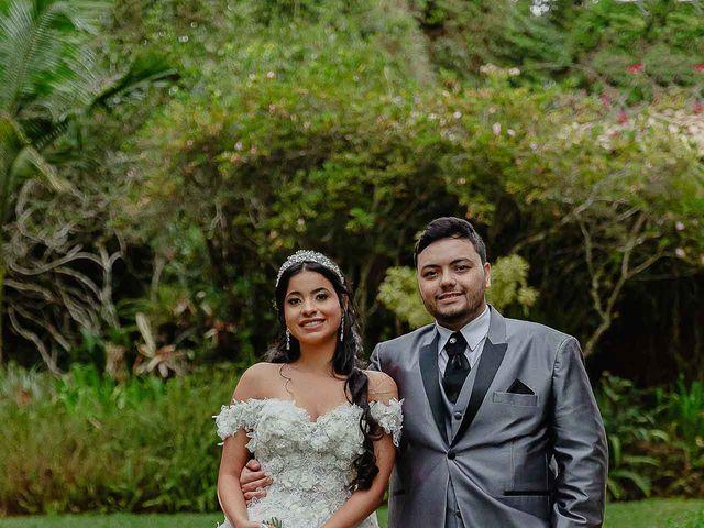 O casamento de Patrick e Rafaela em Itapecerica da Serra, São Paulo 45