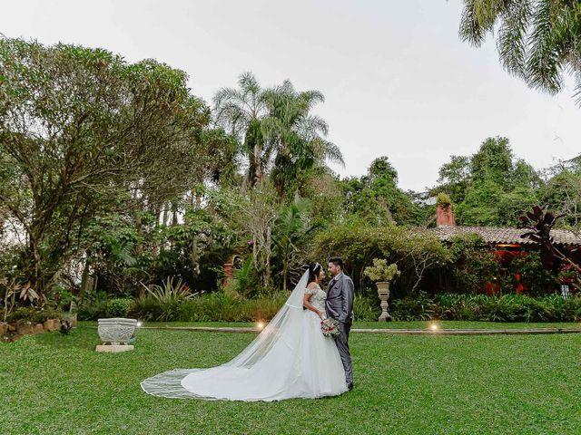 O casamento de Patrick e Rafaela em Itapecerica da Serra, São Paulo 46