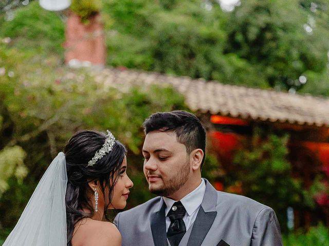 O casamento de Patrick e Rafaela em Itapecerica da Serra, São Paulo 47