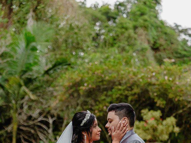 O casamento de Patrick e Rafaela em Itapecerica da Serra, São Paulo 48