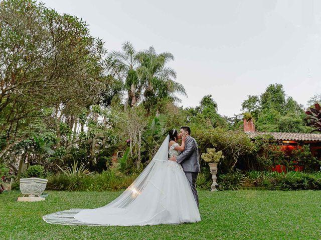 O casamento de Patrick e Rafaela em Itapecerica da Serra, São Paulo 50