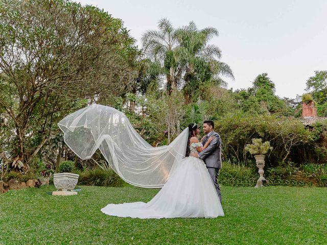 O casamento de Patrick e Rafaela em Itapecerica da Serra, São Paulo 51
