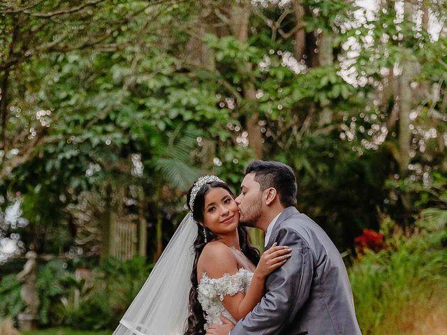 O casamento de Patrick e Rafaela em Itapecerica da Serra, São Paulo 52