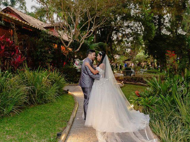 O casamento de Patrick e Rafaela em Itapecerica da Serra, São Paulo 53