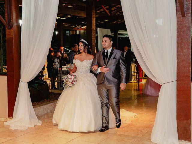 O casamento de Patrick e Rafaela em Itapecerica da Serra, São Paulo 55