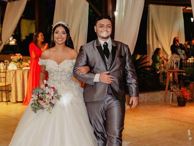 O casamento de Patrick e Rafaela em Itapecerica da Serra, São Paulo 56