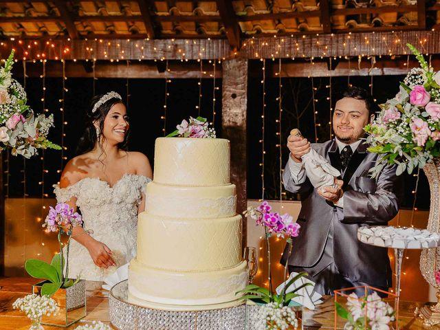 O casamento de Patrick e Rafaela em Itapecerica da Serra, São Paulo 57