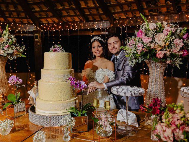 O casamento de Patrick e Rafaela em Itapecerica da Serra, São Paulo 59