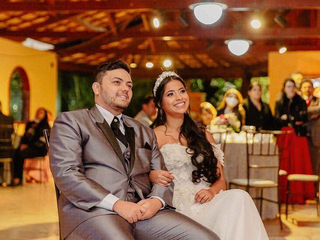 O casamento de Patrick e Rafaela em Itapecerica da Serra, São Paulo 60