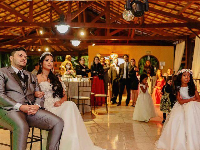 O casamento de Patrick e Rafaela em Itapecerica da Serra, São Paulo 61