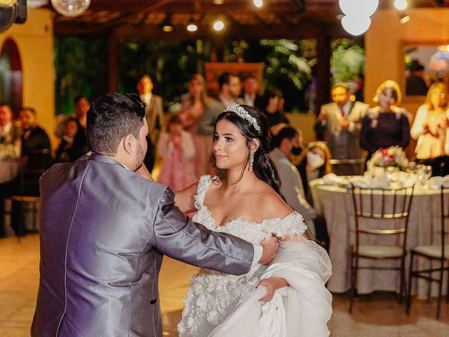 O casamento de Patrick e Rafaela em Itapecerica da Serra, São Paulo 62