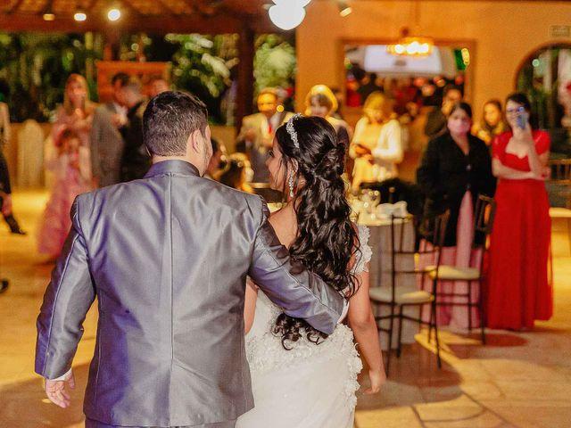 O casamento de Patrick e Rafaela em Itapecerica da Serra, São Paulo 63