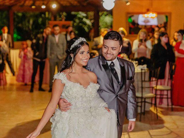 O casamento de Patrick e Rafaela em Itapecerica da Serra, São Paulo 64