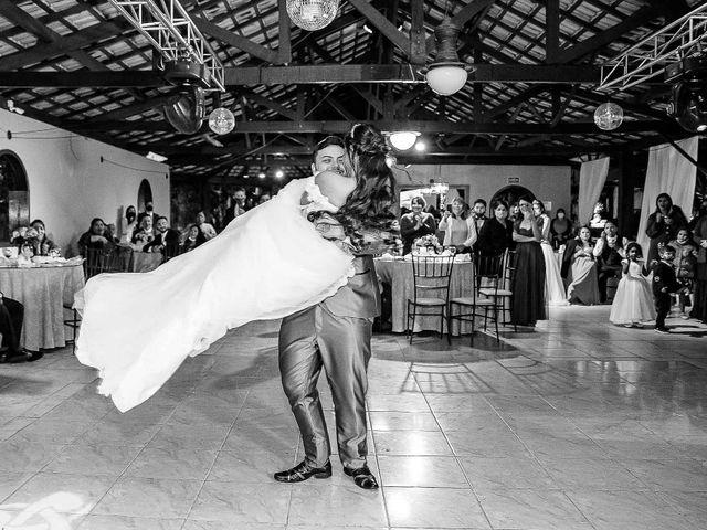 O casamento de Patrick e Rafaela em Itapecerica da Serra, São Paulo 65