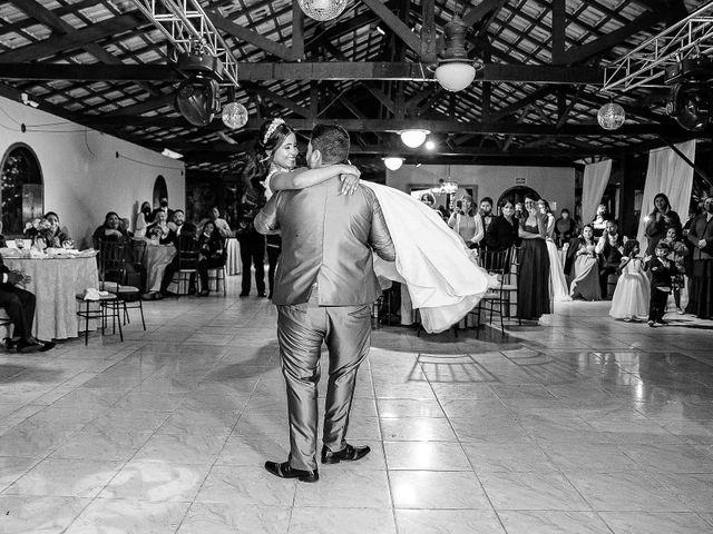 O casamento de Patrick e Rafaela em Itapecerica da Serra, São Paulo 66