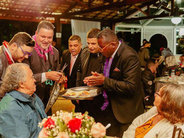O casamento de Patrick e Rafaela em Itapecerica da Serra, São Paulo 67