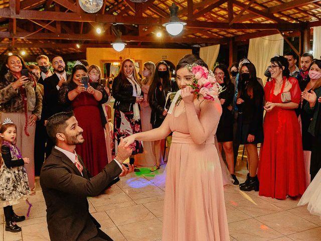 O casamento de Patrick e Rafaela em Itapecerica da Serra, São Paulo 77