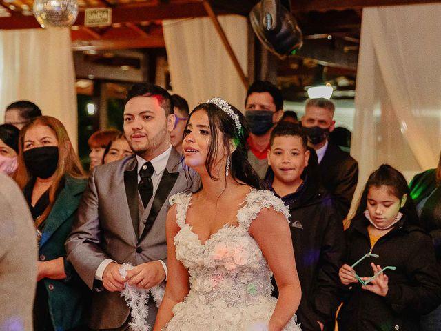 O casamento de Patrick e Rafaela em Itapecerica da Serra, São Paulo 78