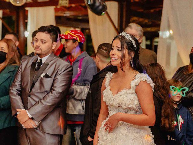 O casamento de Patrick e Rafaela em Itapecerica da Serra, São Paulo 81