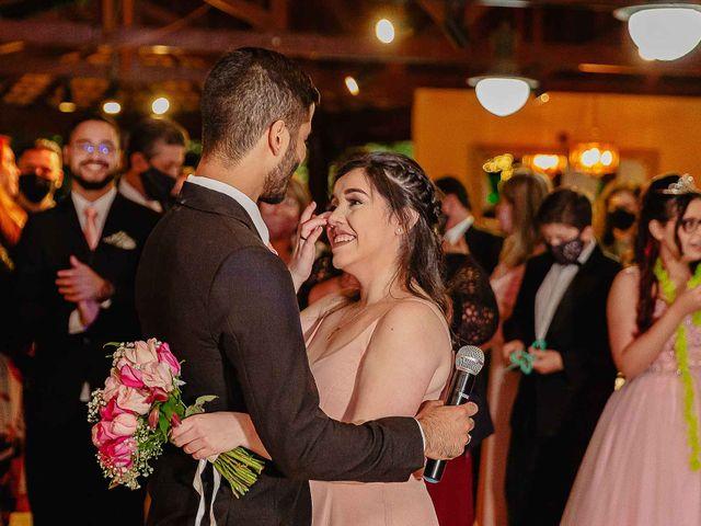O casamento de Patrick e Rafaela em Itapecerica da Serra, São Paulo 82