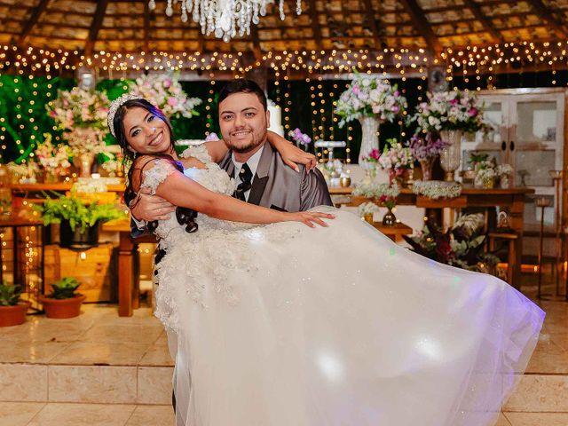 O casamento de Patrick e Rafaela em Itapecerica da Serra, São Paulo 83