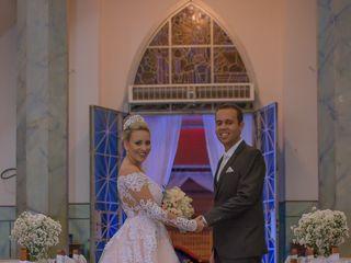 O casamento de Thaíssa e Arthur 3