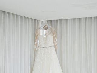 O casamento de Priscilla e Márcio 3