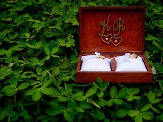 O casamento de Keilah e Rodrigo 1