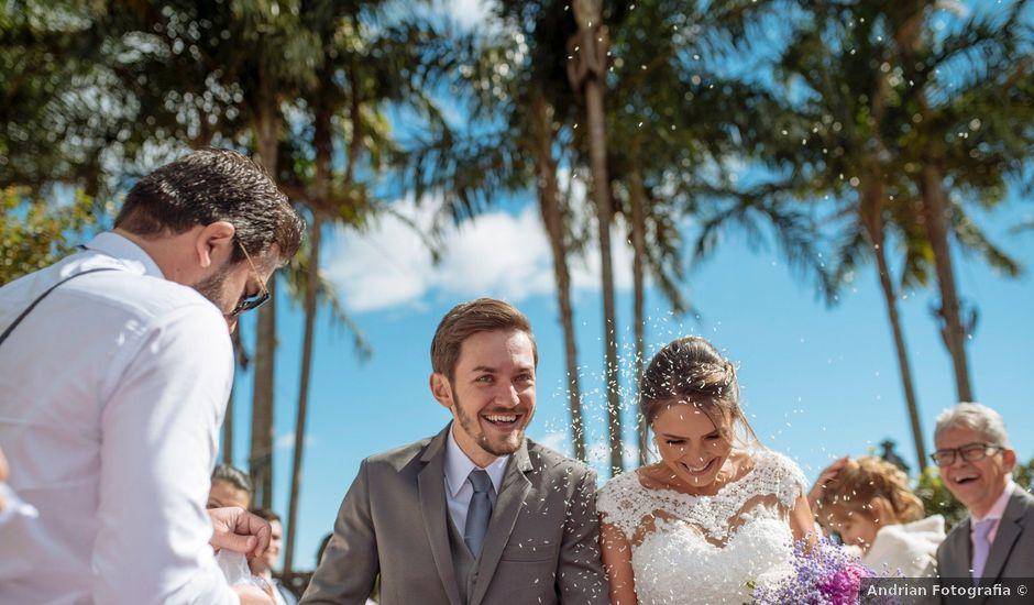 O casamento de Renan e Maria Luiza em Maringá, Paraná
