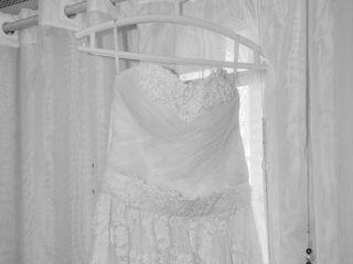 O casamento de Viviani e Roney 1
