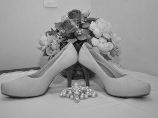 O casamento de Viviani e Roney 2