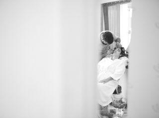 O casamento de Camila e Guilherme 1