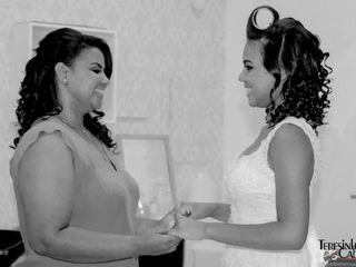 O casamento de Sara Evelyn e Douglas  3