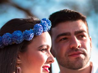 O casamento de FLAVIA e WELITON 2
