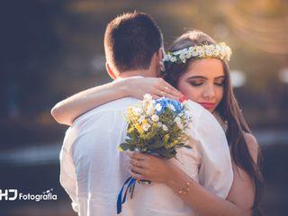 O casamento de FLAVIA e WELITON 3