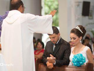 O casamento de FLAVIA e WELITON