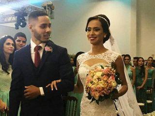 O casamento de Wanessa e João Antônio 1
