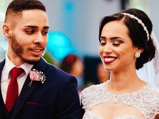 O casamento de Wanessa e João Antônio 2